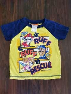 Nickelodeon Dog Rescue Shirt