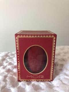 MOR candle (blood orange)