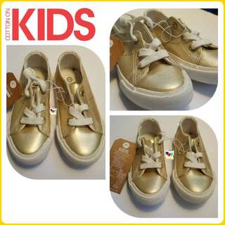 Cotton On Kids Gold