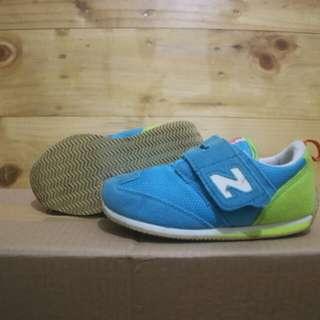 New balance toodler shoes original
