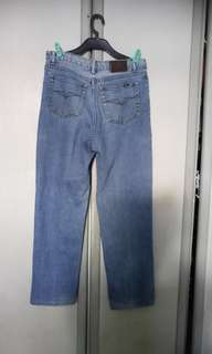 Lee's Jean ( Male, Size 32)
