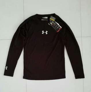 Under Armour UA Compression Long Sleeve Shirt