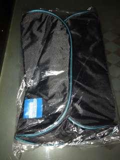 BN shoe bag