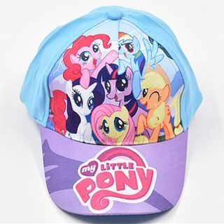 BMT482 - Little Pony Baseball Cap