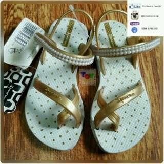 Ipanema Baby Sandals