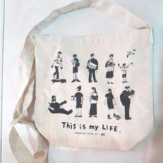 Tote Bag (from Japan)