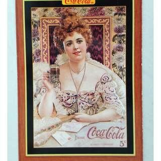 1995 Coca Cola Series 4 Base Card #330 - Calendar- 1903