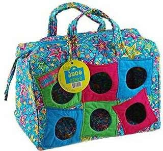 Diaper or bottle bag or kids bag by JackPopz