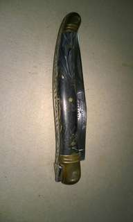 France pocket knife