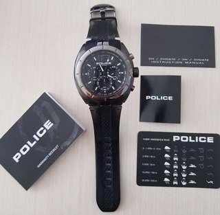 Jual jam tangan Police