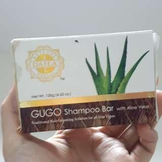 Dalia Gugo Shampoo Bar