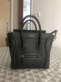 Celine Nano black