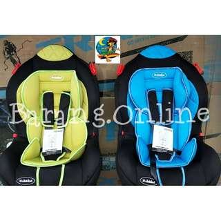 Meinkind Car Seat * for Child 9-25kg < Brand New >
