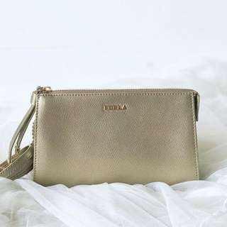 FURLA luna crossbody bag Size: 21cm x 14cm