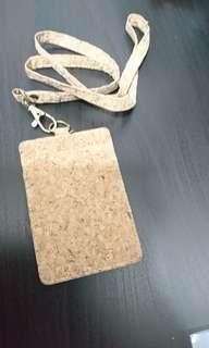 水松木證件掛繩