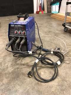 Riland MIG welding machine
