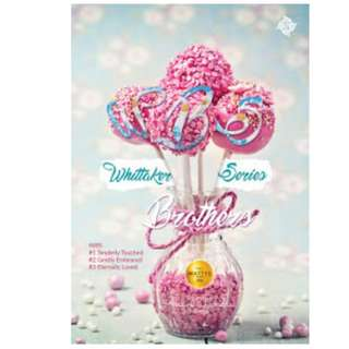 Ebook WBS; Whittaker Brothers Series - Anave Tjandra