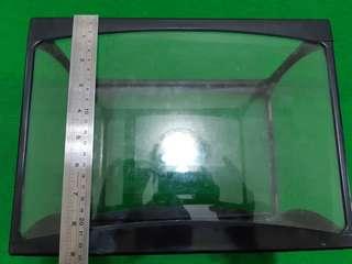獨角仙觀察箱,魚缸,玻璃材質