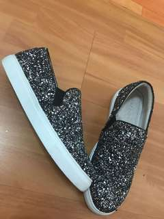 PAZZION BLING BLING Shoes (wore once)