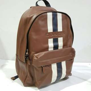 Coach Charles Large Backpack size 34x42