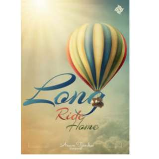 Ebook Long Ride Home - Anave Tjandra