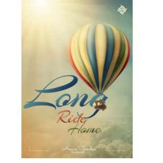 Ebook Long Ride Home - Anave Tjandra