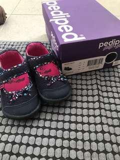 Pediped EU20 Toddler shoes