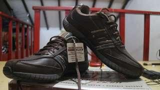 Sepatu Skechers Sendro Brusco Original size 42