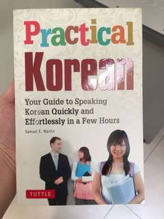 Practical Korean - Tuttle