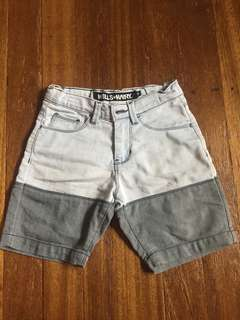 Will+Harry Maong Shorts