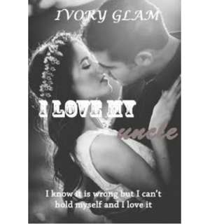 Ebook I Love My Uncle - Ivoryglam