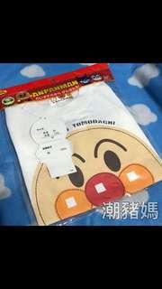 日本ANPANMAN幼兒小童Tee,呎碼80 90 100 110 120