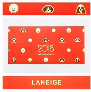 Large Red Packets (Set of 6)