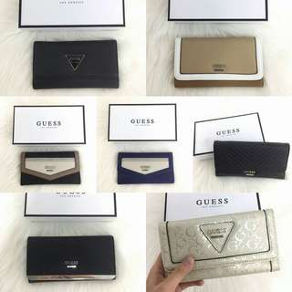 Guess Wallet 1 PCS