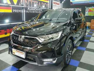 PROMO LEBARAN HONDA NEW CR-V 1.5 TURBO CVT 2018 BRIO MOBILIO JAZZ CRV BRV HRV CIVIC ODYSSEY ACCORD CITY HR-V BR-V CR-V HATCHBACK S E RS MT AT TURBO PRESTIGE CVT 2018