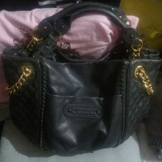 Juicy Couture 真皮手袋
