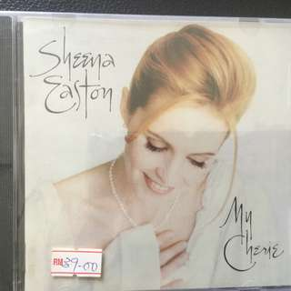 Sheena Easton My Cherie