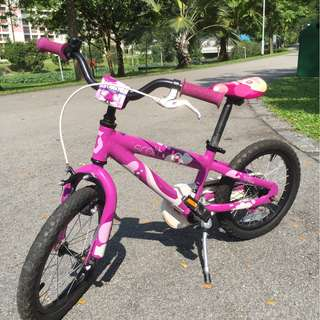"Scott Contessa 16"" Girls Bike"
