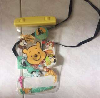全新手機防水袋iPhone plus size