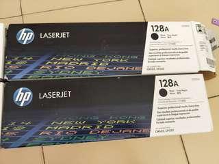 HP Laserjet Print Cartridges