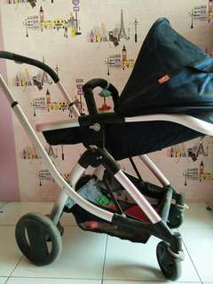 stoller gb mothercare