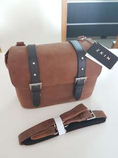 Zkin Camera Bag