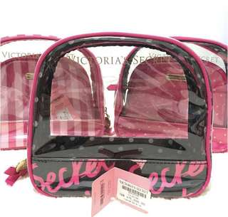 FREE GIFT VS COSMETIC POUCH MIN PURCHASE 1.000.000