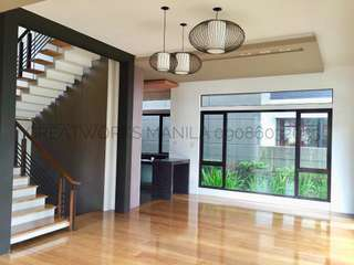 FOR RENT: Modern Japanese-inspired House and Lot in Metropoli