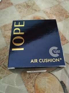BNIB - iope air cushion N23