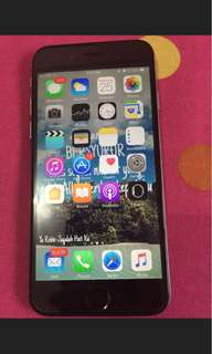iPhone 6 16gb Minus