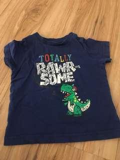 Shirt 6-9m