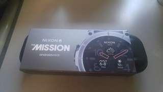 潛水運動Android手錶