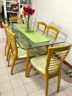 Dining Table & Chair / Dining Set for Sale