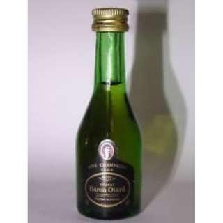 Rare Miniature Cognac Otard (Brand New Sealed)